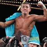 Photos: Gennady Golovkin Improves To 28 0, 25 KOs!!