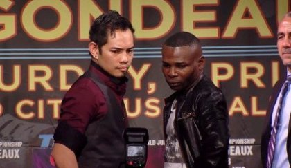 BoxNation secures LIVE broadcast rightsfor Donaire vs Rigondeaux and Viloria vs Estrada