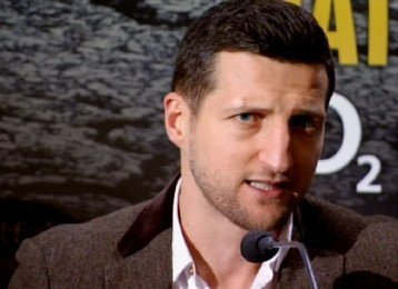 Carl Froch, A modern day great?