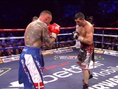 Carl Froch says he fears no man, talks possibility of facing Gennady Golovkin, Chavez Junior
