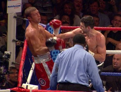Froch will find out this week who his next opponent will be