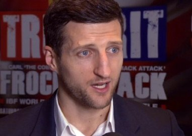 What's next for Carl Froch: Rubber match, Resume, Rematches or Revenge?