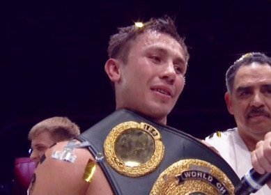 Golovkin respects Macklin, thinks fight will be competitive