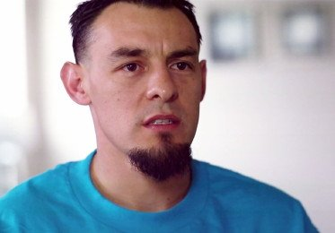 "Questions and Answers with Robert ""The Ghost"" Guerrero"