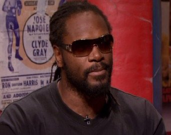 harrison5634 Audley Harrison: Deontay Wilder punches like a mule, he could beat David Price