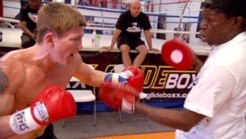 Ricky Hatton wants Mayweather, Pacquiao, Khan and Brook