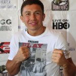 "Gennady ""GGG"" Golovkin LA Media Photos"