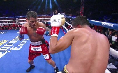 Does Marcos Maidana vs. Amir Khan II Make Sense For Both?