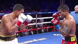 Schaefer wants Maidana to face Broner Malignaggi winner
