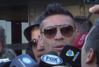 Martin Murray doubts Sergio Martinez will fight him again
