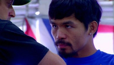 Pacquiao vs. Marquez IV: is it just for the Money?