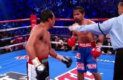 Old and New Pacquiao: The Big If in Quadrilogy