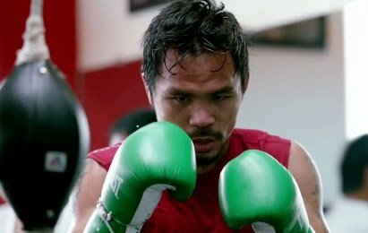 """People power"" in boxing: Pacquiao Mayweather (part II)"