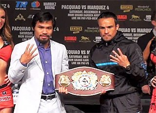 pac vs jmm 4 Manny Pacquiao vs. Juan Manuel Marquez IV: Preview & Prediction