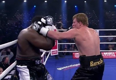 WBA Champion Povetkin focused on last hurdle against Wawrzyk this Friday