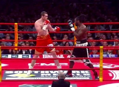 Price destroys Harrison in 1st round KO; Skelton stops Gospic