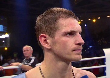 Grzegorz Proksa  Eyes Title Run After Mora Fight