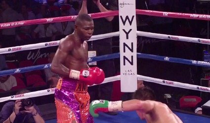 rigondeaux234 Donaire Rigondeaux possible for April 27th in Las Vegas, Nevada