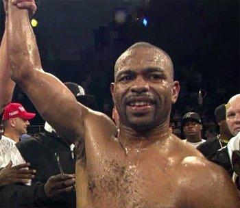 Roy Jones Jr vs Benmakhlouf in Moscow on Dec 21