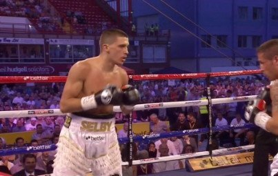 Selby defeats Simion