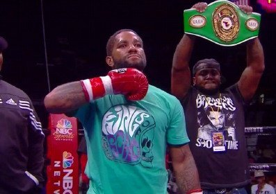 Stevens   Majewski, Mchunu   Wilson Begin NBCSN Fight 2014 With a Bang