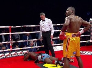 Adonis Stevenson to challenge Chad Dawson on June 8th in Montreal