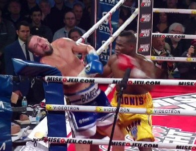 Nothing Spoiled in Quebec: Stevenson and Kovalev are Victorious