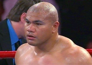 David Tua vs Alexander Ustinov on 8/31