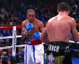 Left Hook Lounge: Froch, Hopkins, Ward, & Matthysse!!!