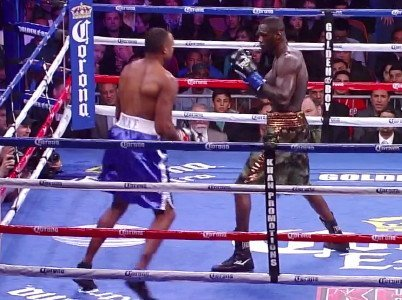 Wilder: Price couldn't even beat an out of shape Thompson