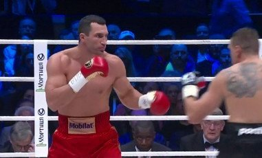 wlad2 1 Klitschko Outpoints Wach; Helenius Beats Williams