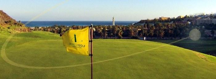 jandia golf club