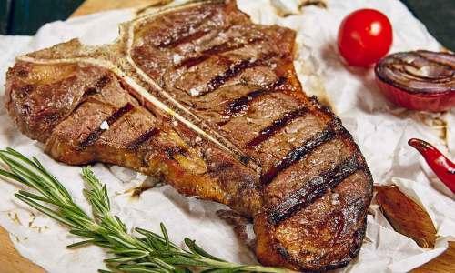 Medium Of T Bone Steak Recipes