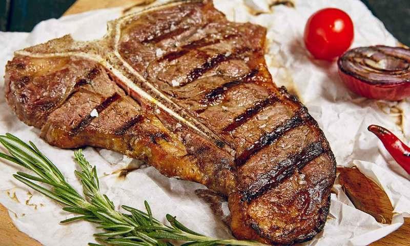 Large Of T Bone Steak Recipes