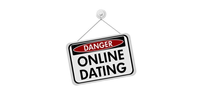 Stay safe online dating
