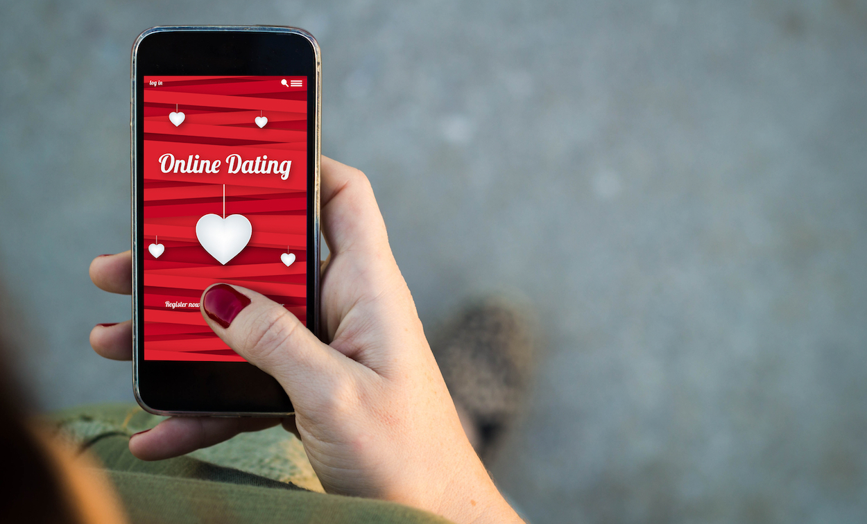 Over the phone dating sites