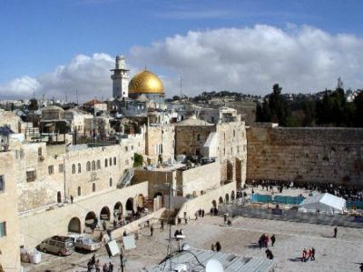 Israel Expects Tourism Growth from India and China