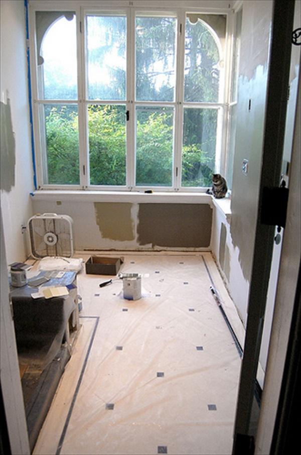 Remodeling Your Bathroom Diy : Diy affordable bathroom remodeling tips easy and