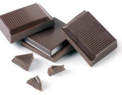 Healthy Sweet Snacks - Dark Chocolate