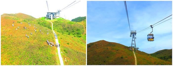 Ngong Ping Hill