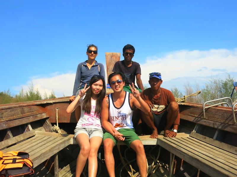 Andaman Camp and Cruise Elizabeth
