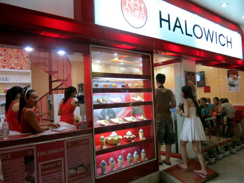 Boracay Halowich