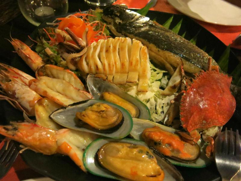 Krabi Lae Lay Grill