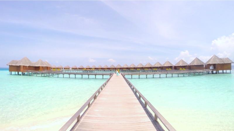 Baro Maldives Water Villas