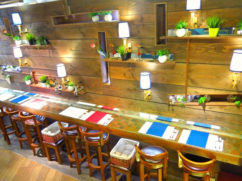 Mr Nice Cafe Shanghai