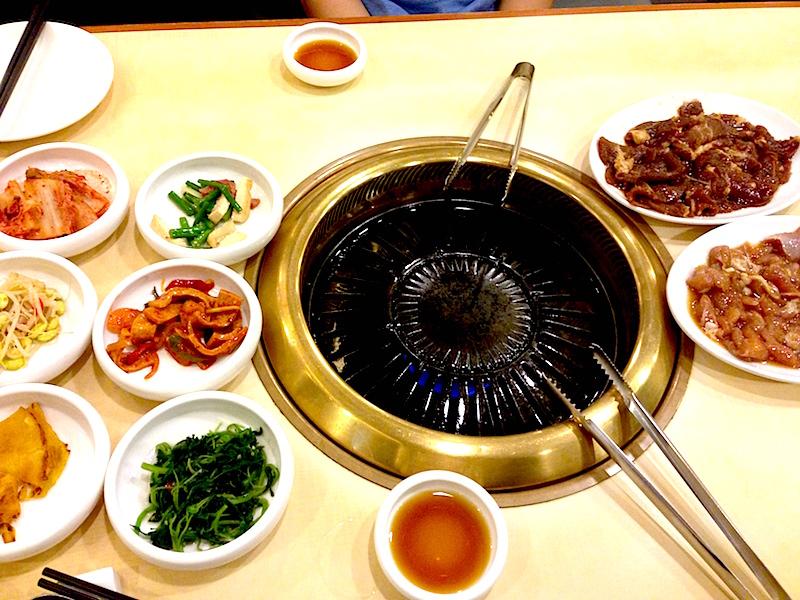 Crystal Jade Korean Ginseng Chicken & BBQ