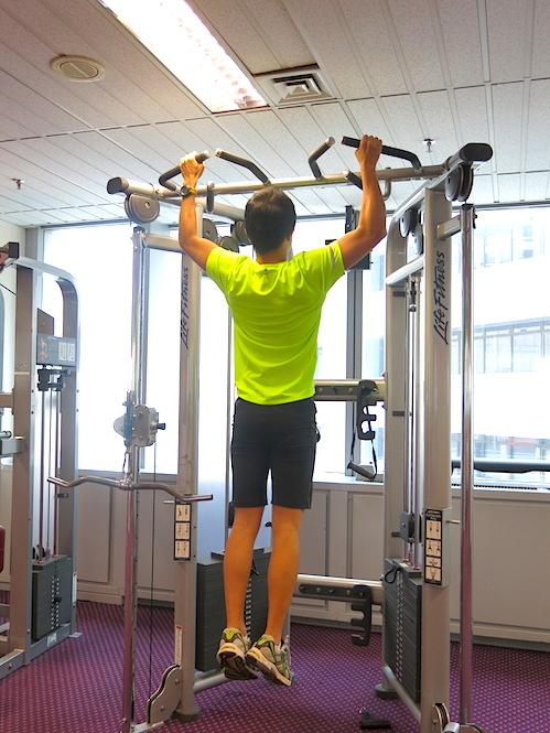 KFIT Singapore True Fitness
