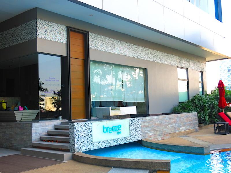 Amari Watergate Bangkok Breeze Spa