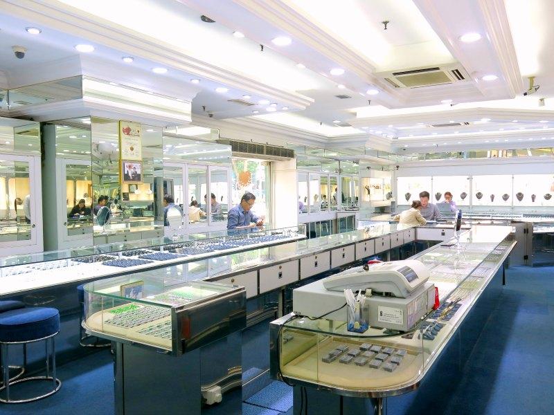 Jann Paul Shop