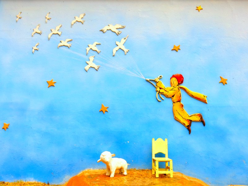 The Little Prince Picture